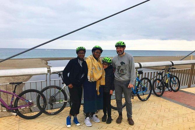 Light Mountain Bike Tour around Fuengirola and Mijas