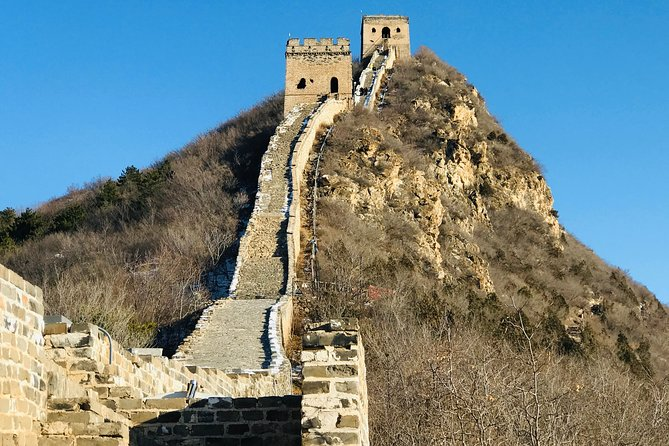 Private car/van /coach service to Mutianyu Great wall
