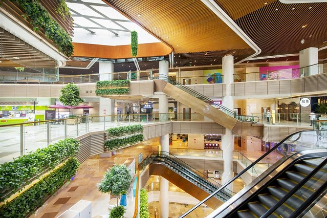 Shopping Tours Baku