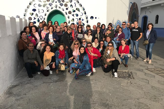 Tours in Tetouan city with Abir photo 7