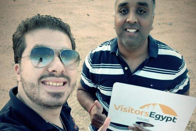 Exclusive Alexandria Tour From Cairo