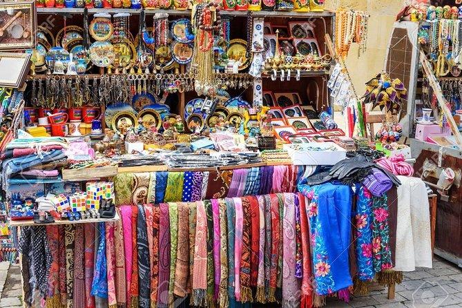 Sadarak-Bina Shopping Tour