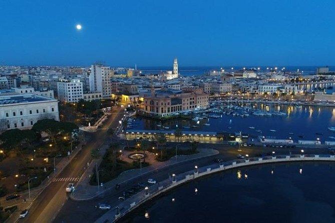 TOP Bari visit !