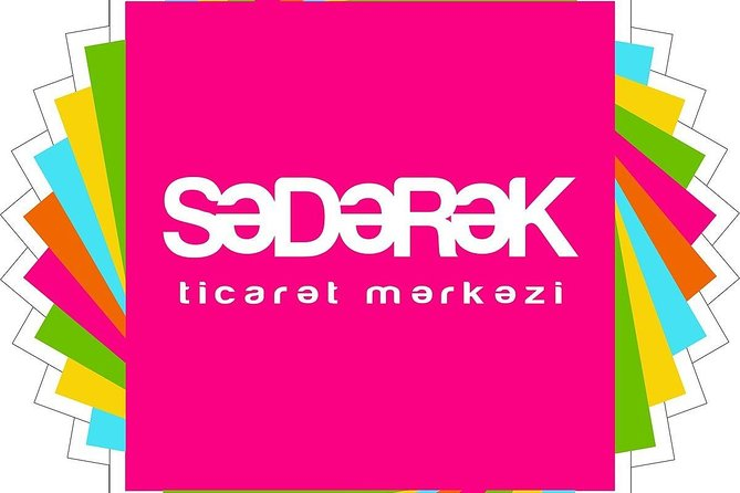 Sadarak-Bina Shopping Tour