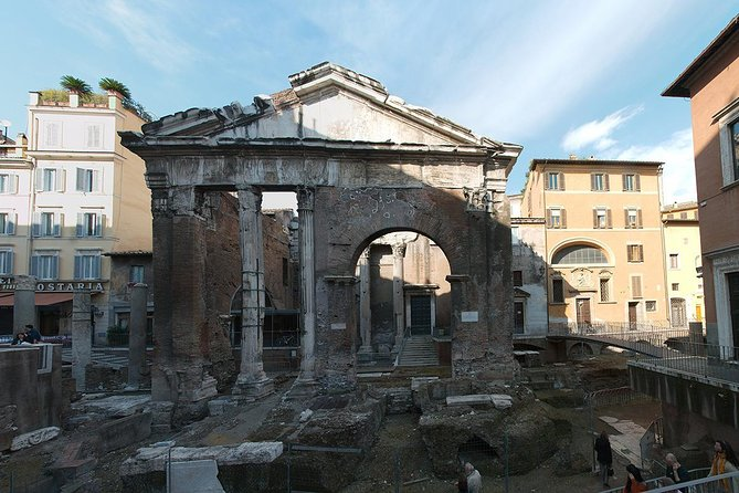 Heart of Ancient Rome: Transtevere and Ghetto photo 2