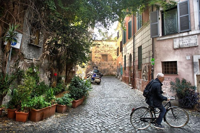 Heart of Ancient Rome: Transtevere and Ghetto photo 4