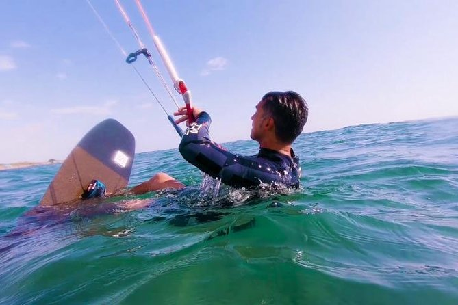 Wing Foil and Kitefoil Courses