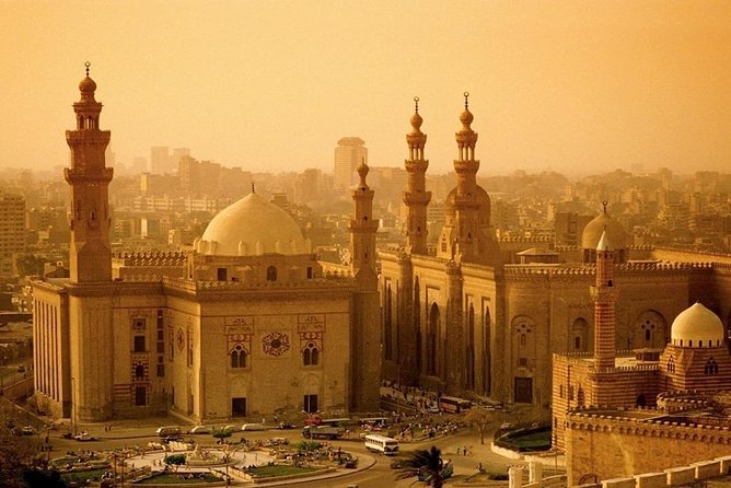 Amazing 3-Days Trip in the Old Cairo