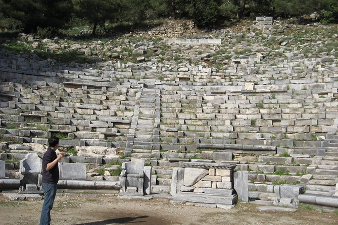 Priene -Miletus-Didyma Tour photo 2
