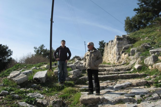Priene -Miletus-Didyma Tour photo 8