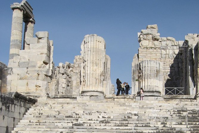 Priene -Miletus-Didyma Tour photo 1