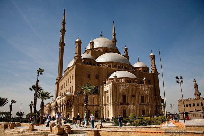 Private Day Tour to Old Islamic Cites in Cairo