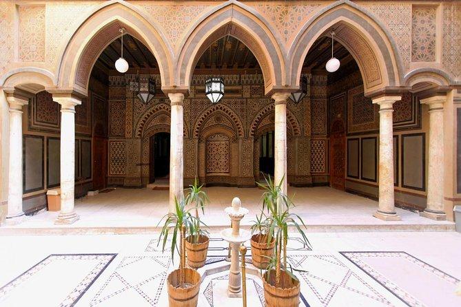 Half Day to Citadel Salah Eldin, El Refaay and Sultan Hassan Mosque