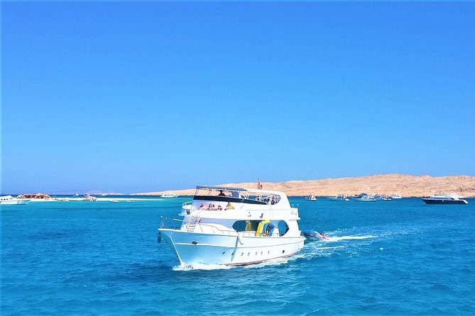 Royal Dolphin House & Water Sports - VIP Snorkeling Sea Trip - Hurghada photo 20
