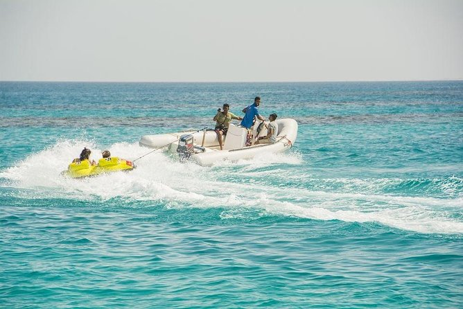 Royal Dolphin House & Water Sports - VIP Snorkeling Sea Trip - Hurghada photo 15