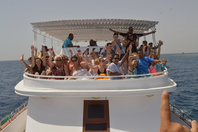 Royal Dolphin House & Water Sports - VIP Snorkeling Sea Trip - Hurghada photo 18