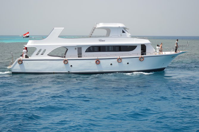 Royal Dolphin House & Water Sports - VIP Snorkeling Sea Trip - Hurghada photo 4