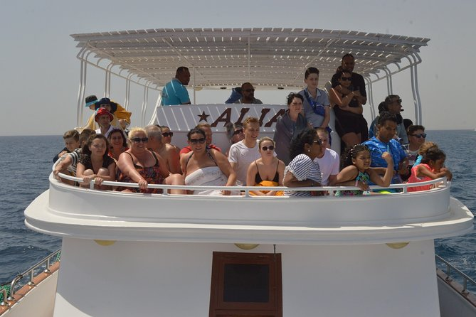 Royal Dolphin House & Water Sports - VIP Snorkeling Sea Trip - Hurghada photo 19