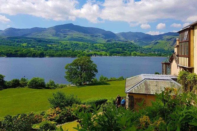 Private Tour: Coniston and The Langdale Valley - Morning Half Day Tour