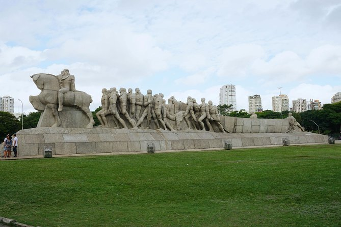 4-Hour Private Tour in Sao Paulo photo 8