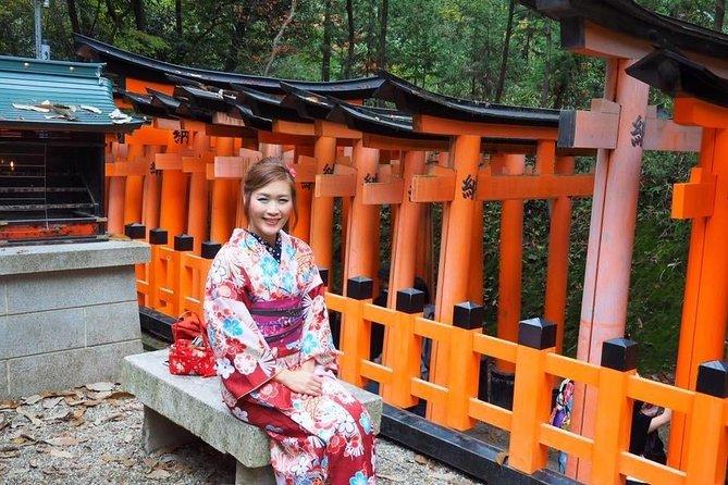 KYOTO & OSAKA by Coaster/Microbus Customize Your Itinerary