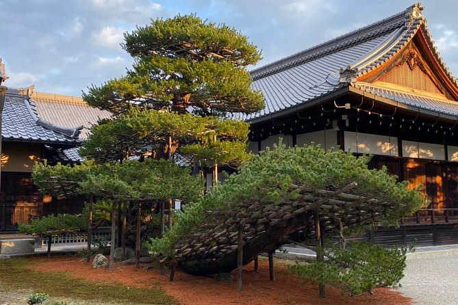KYOTO & OSAKA by Land Rover Discovery Sport 2018 Customize Your Itinerary
