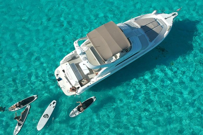 8 Hour Cozumel All Inclusive Private Yacht Charter