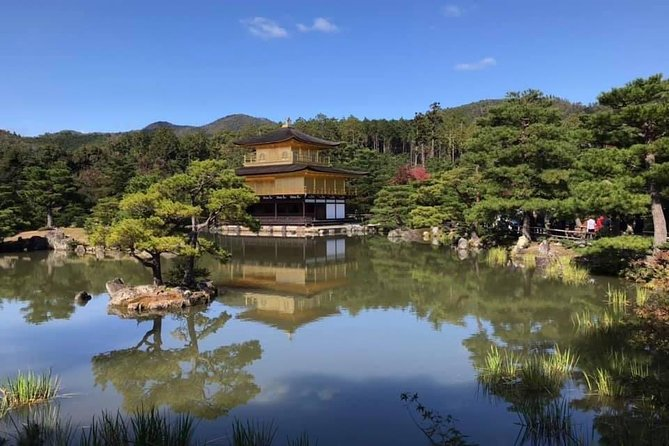 KYOTO & OSAKA by Minivan Toyota HIACE 2019 Customize Your Itinerary