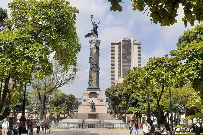 Guayaquil City Sightseeing Half Day Tour