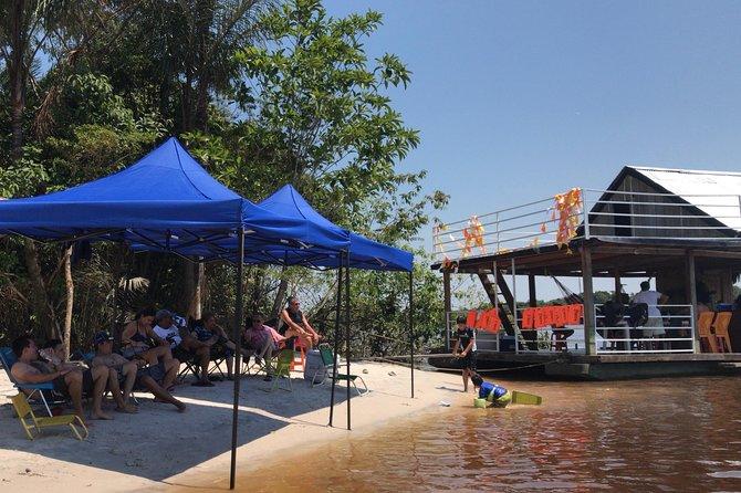 Houseboat Full day!