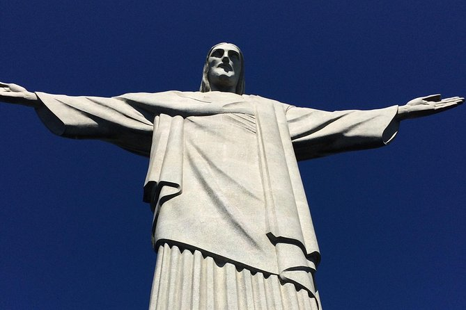 Rio Experience Full Day Tour (Optional Arrival Transfer)