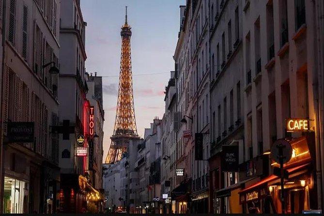 Paris Historical Le Marais : Premium Private Walking Tour