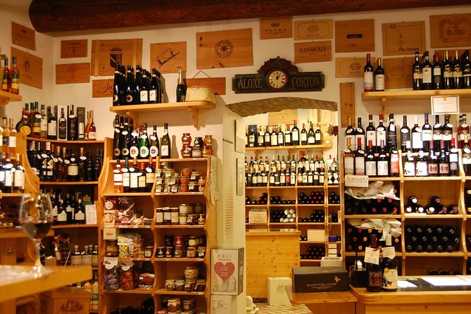 Sightseeing en wijnproeven in Como