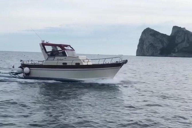 Private tour Amalfi coast full day