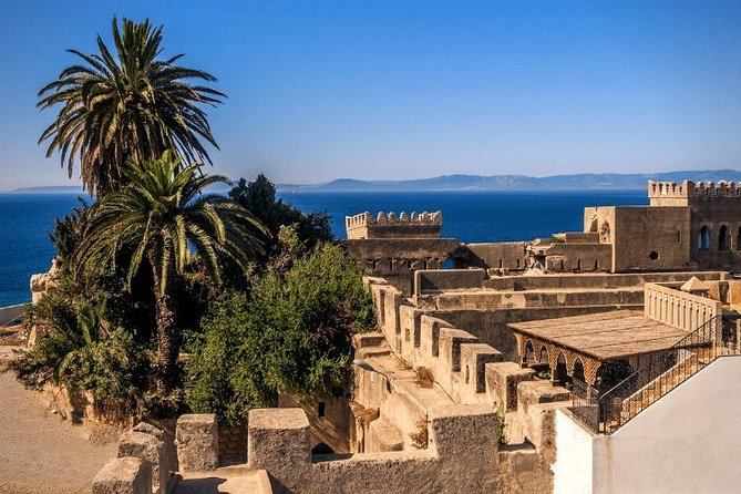 Highlights of the North: 3 Days Tour to Tangier, Asilah, Chefchaouen & Tetouan