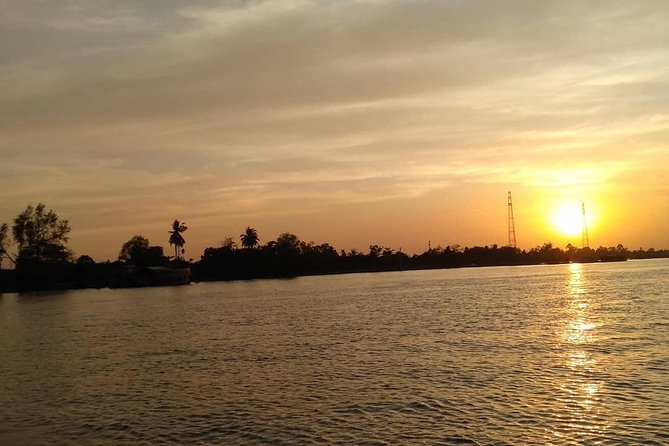 Mekong Delta 2 Days 1 Night Tour With Homestay & Cai Be floating market
