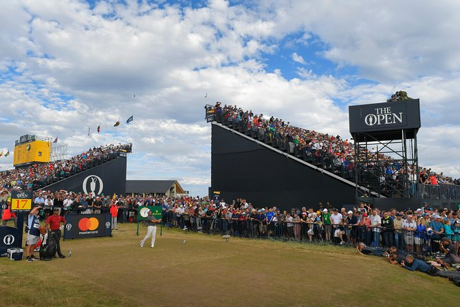 PGA Guided Golf Tour to the 2020 Open at Royal St Georges and England photo 6