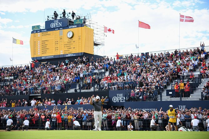 PGA Guided Golf Tour to the 2020 Open at Royal St Georges and England photo 3