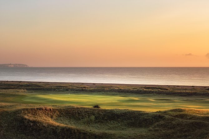 PGA Guided Golf Tour to the 2020 Open at Royal St Georges and England photo 2