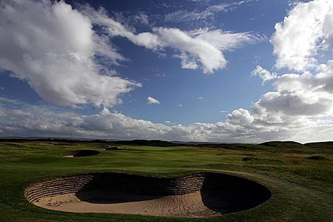 PGA Guided Golf Tour to the 2020 Open at Royal St Georges and England photo 9