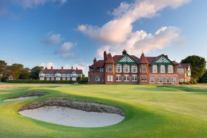 PGA Guided Golf Tour to the 2020 Open at Royal St Georges and England photo 10