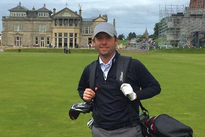 PGA Guided Golf Tour to the 2020 Open at Royal St Georges and England photo 13