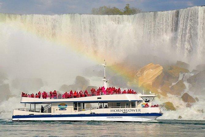 The Niagara Entertainer: 3 In 1 Tour
