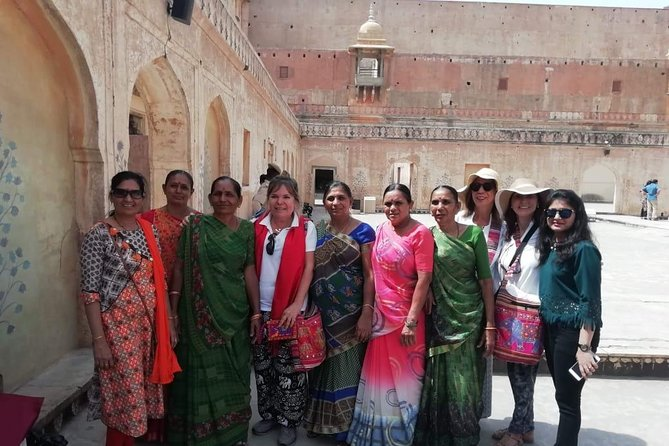 Private 8-Day Rajasthan Tour of Udaipur, Neemrana & Lake Pichola from Delhi