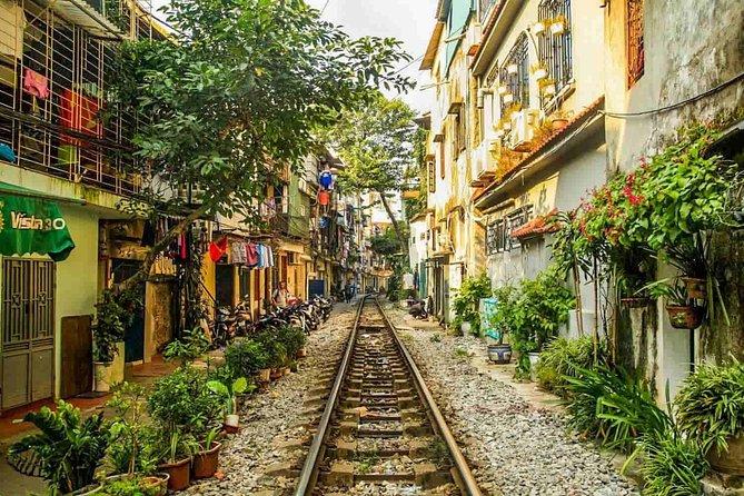 Hanoi Classic