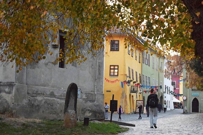 10 days Romania tour (private & guaranteed departure, from Cluj-Napoca)