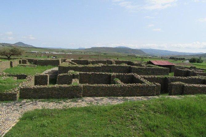 Experience Ethiopian History, 4 Days