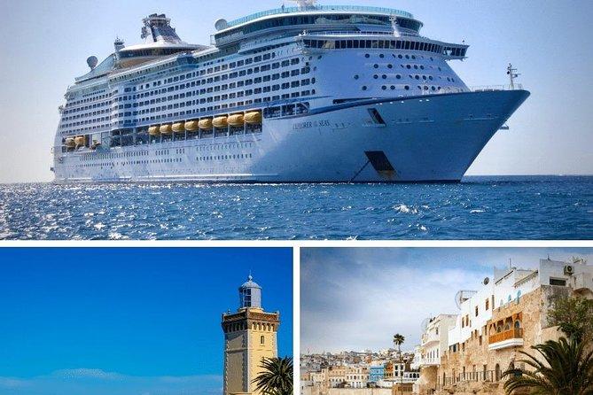 Best Tangier Shore Excursion: Full-Day City Tour