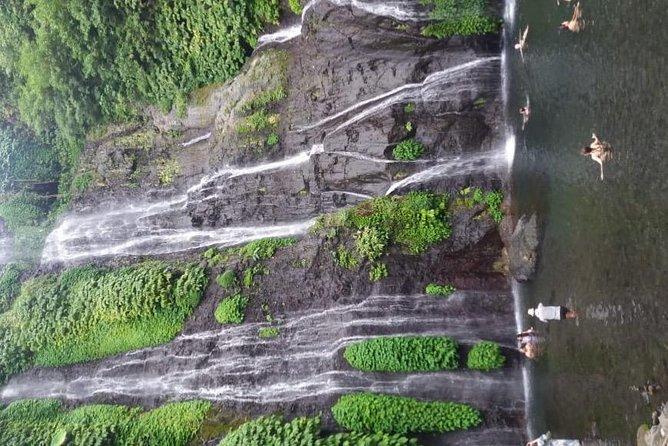 Stunning Bali Waterfalls