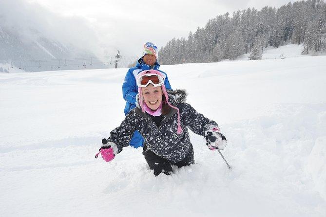 Livigno ski school